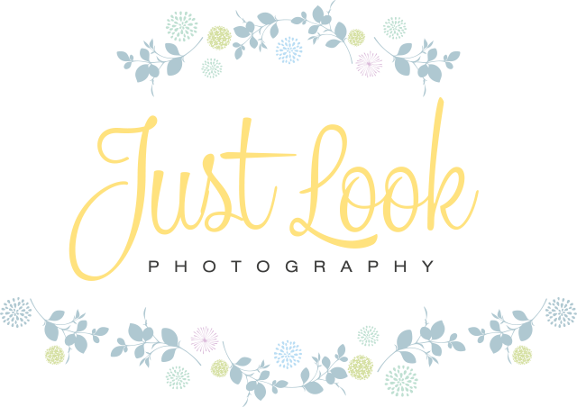 Logo-Just-Look-Photography